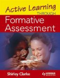 active learning, formative assessment, assessment for learning, AFL