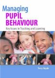 classroom managment, managing behaviour, terry haydn, pgce, teacher training